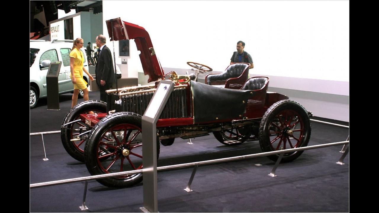 Renault Typ K (1902)