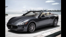 Maserati-Cabrio: Preis fix