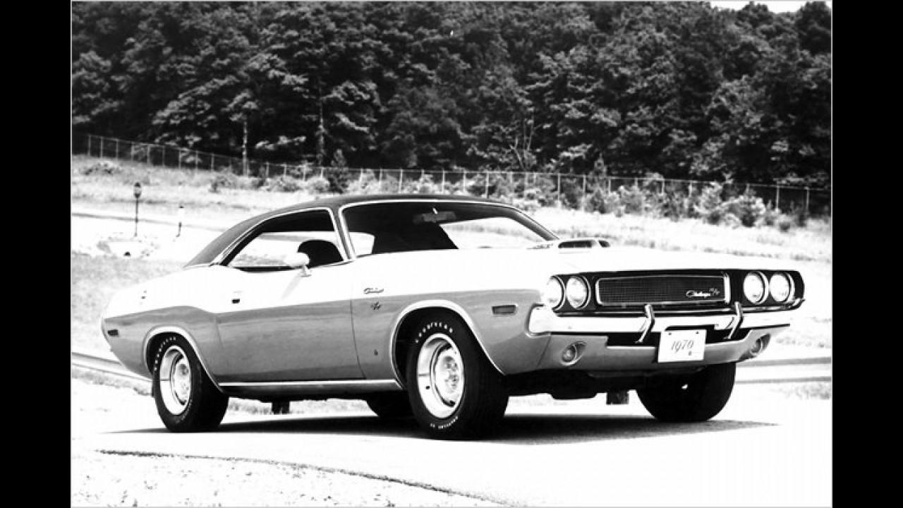 Dodge Challenger (1969)