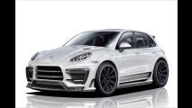 Porsche: Scharf gewürzt