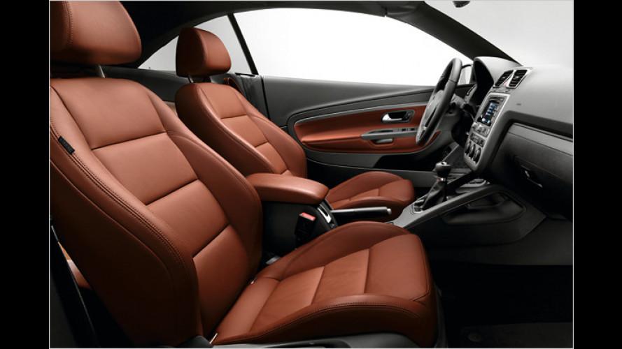 Neues Sondermodell VW Eos ,Edition 2010