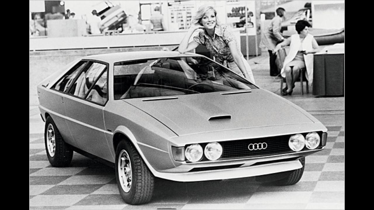 Audi Picche di Asso (1973)