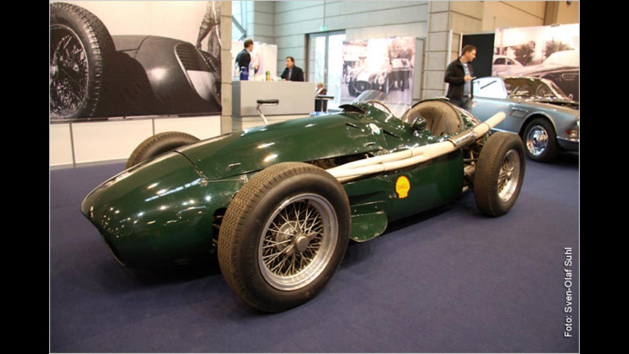 Maserati Tipo 250F