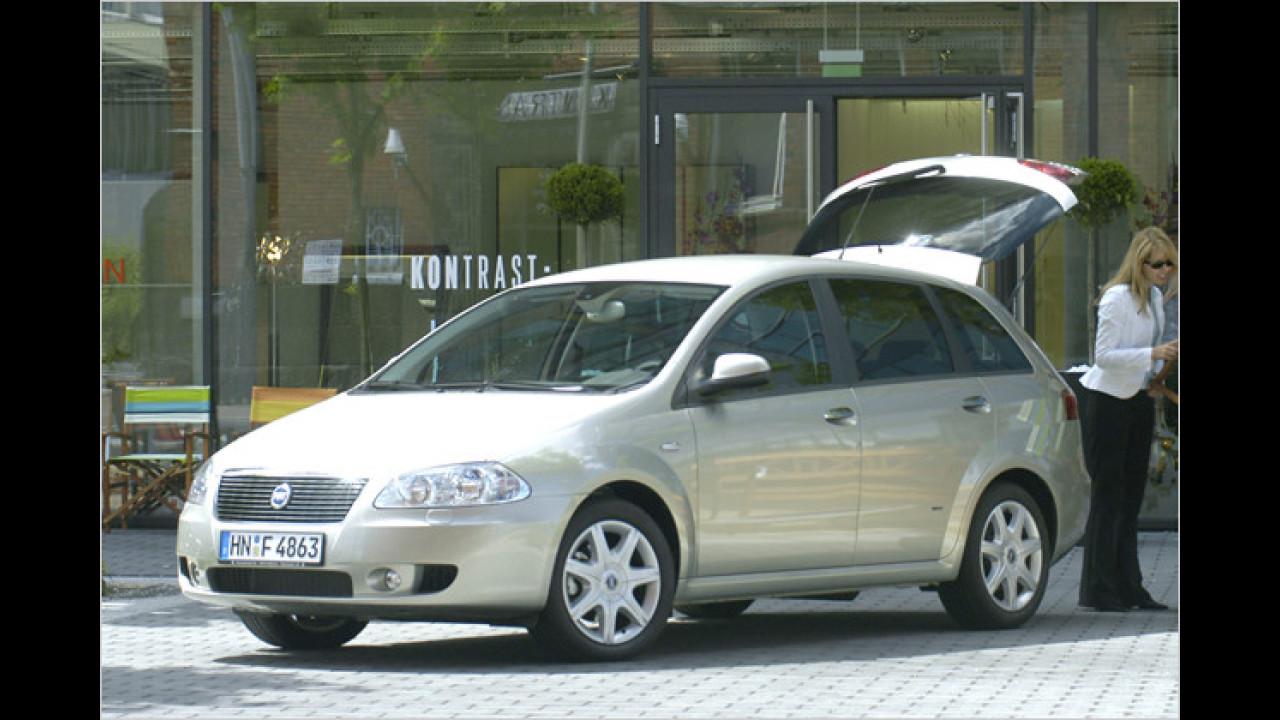 Fiat Croma (2005)