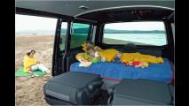VW Multivan: ADAC-Edition