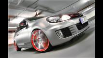 9.000 Watt im Golf GTI