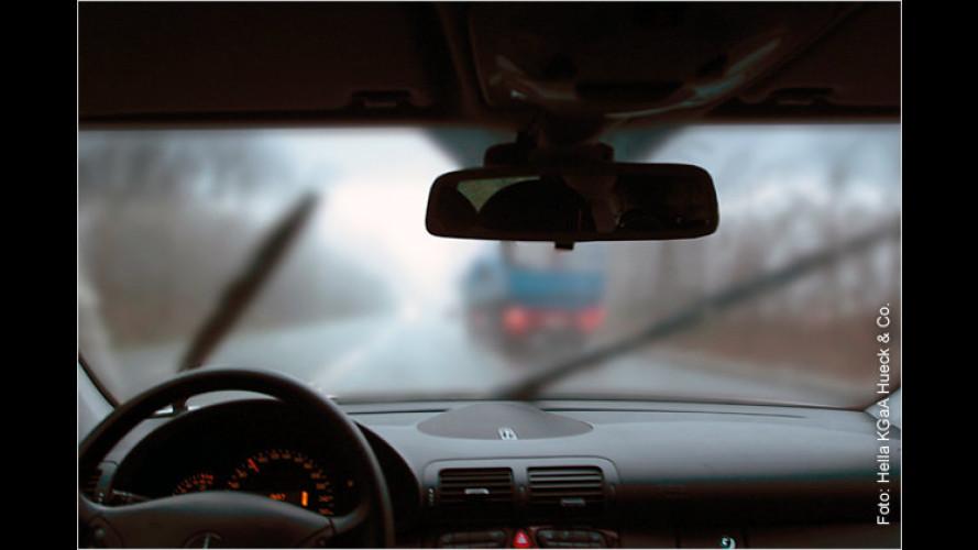 Wärmstens empfohlen: Richtiges Heizen im Auto