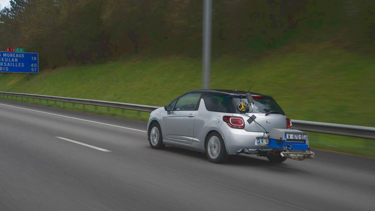 PSA real-world fuel economy