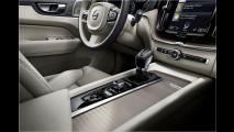 Wichtigster Volvo ganz neu