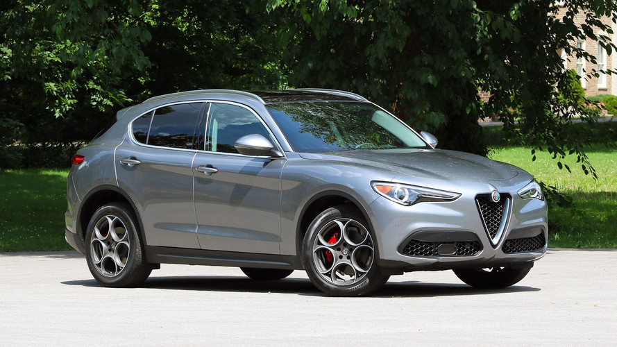Alfa Romeo Stelvio Gets Lighter, Cheaper, RWD Model For 2019