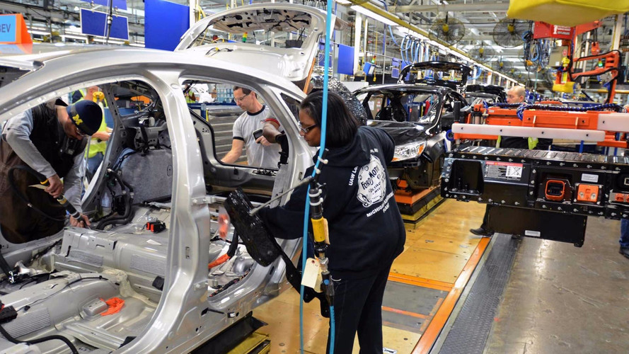 Ford Cancels Focus Mexico Production Plans In Favor Of China