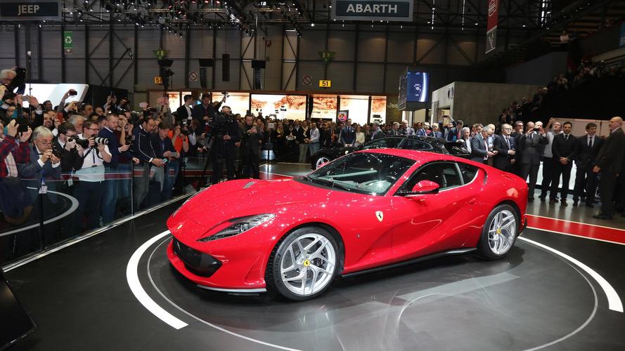 Pour Ferrari, tout va bien en 2017