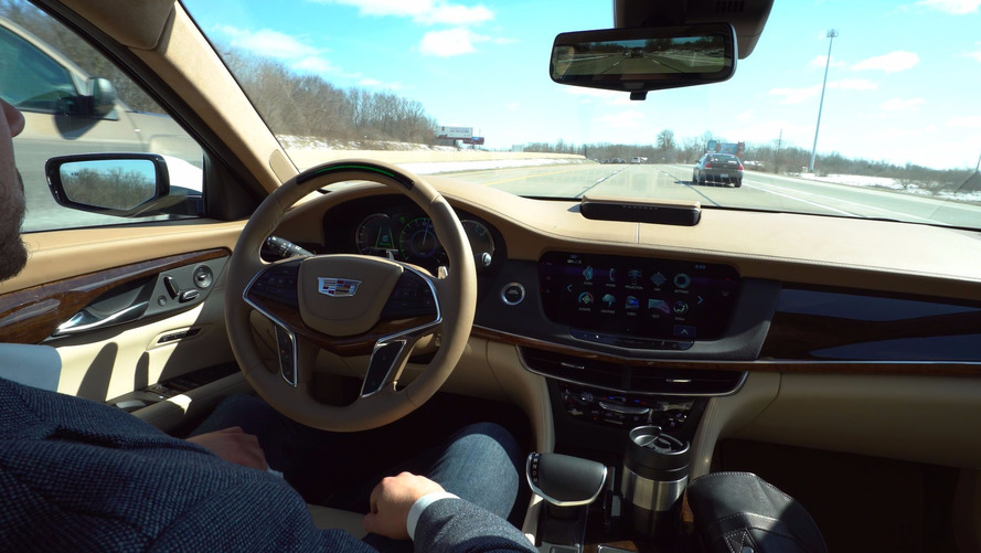 Self-driving cars will eliminate just one-third of crashes - study