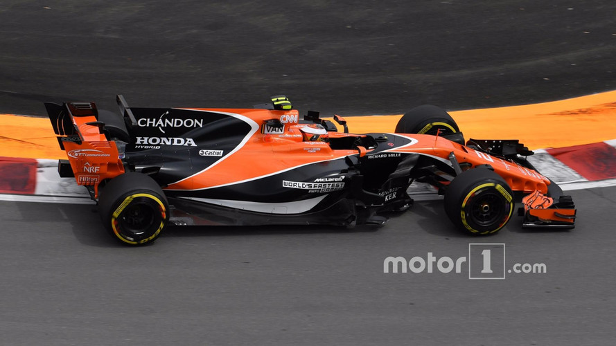 "Honda Says Ending McLaren Project A ""Relief"""