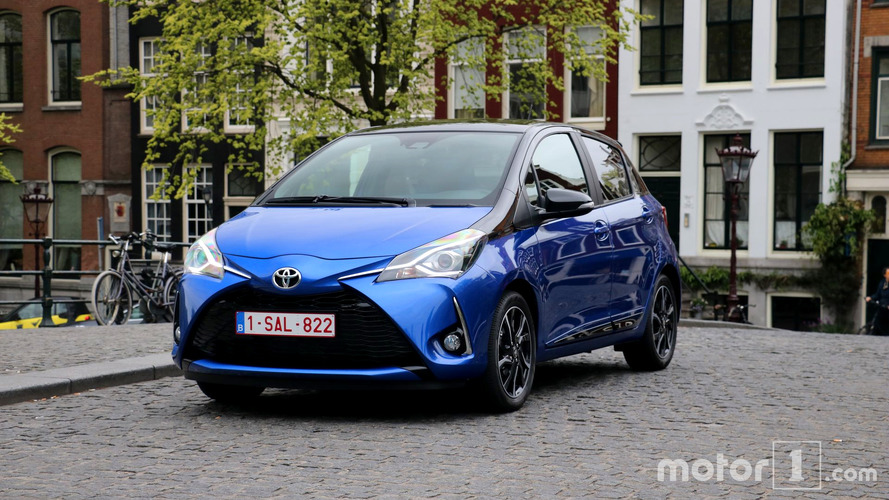 Essai Toyota Yaris (2017) - Toujours en avance sur son temps ?