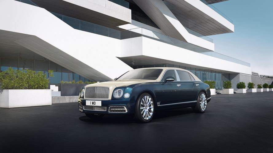 Yeni Nesil Bentley Mulsanne, içten yanmalı motoru geride bırakabilir