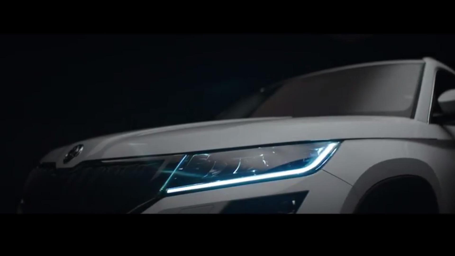 2018 Skoda Karoq Officially Revealed As Yeti S Successor