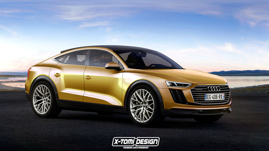 Audi Q9 reportedly coming late 2020, four-door TT in 2021