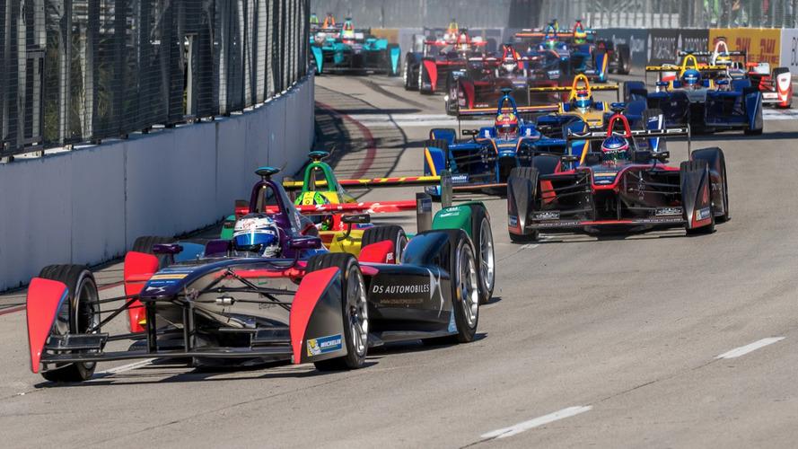 Les constructeurs américains et japonais, désormais dans le viseur de la Formule E