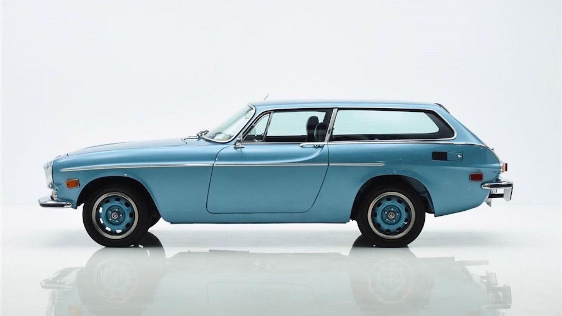Volvo 1800 es for sale