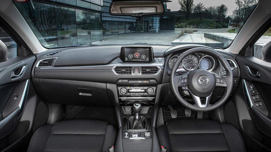 Mazda 6 2017 review