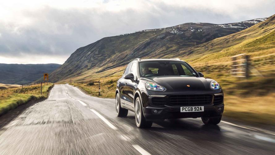A Porsche sem úszta meg az emissziós tesztek körüli vizsgálódást
