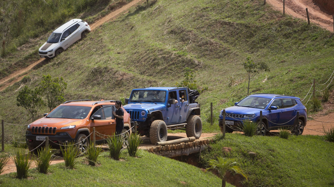 Jeep Day 4x4