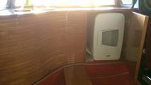 Fiat 500 Limousine
