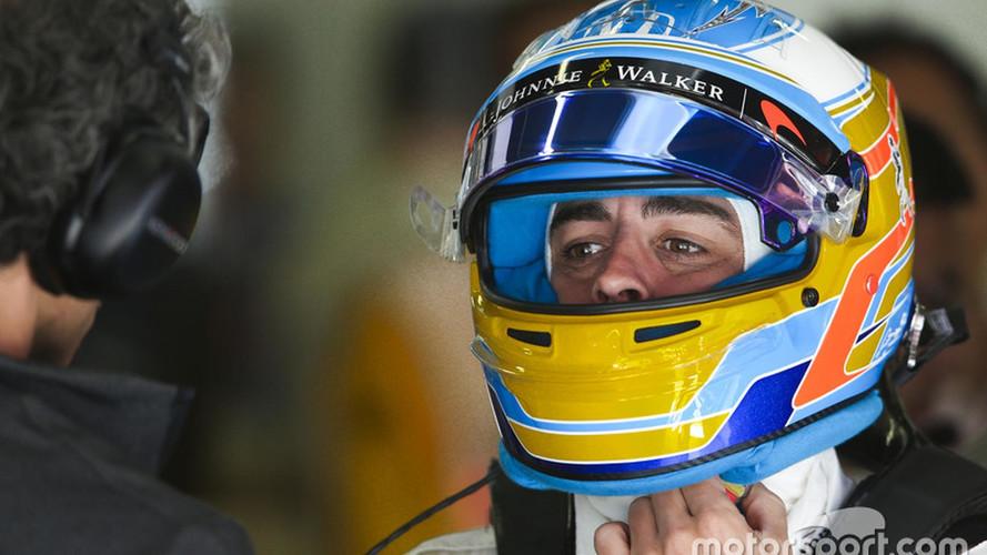 Alonso dice que si la F1 llega a tener 25 carreras, se retirará