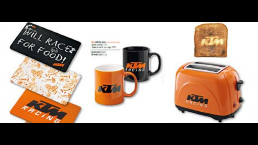 KTM Special Christmas Edition