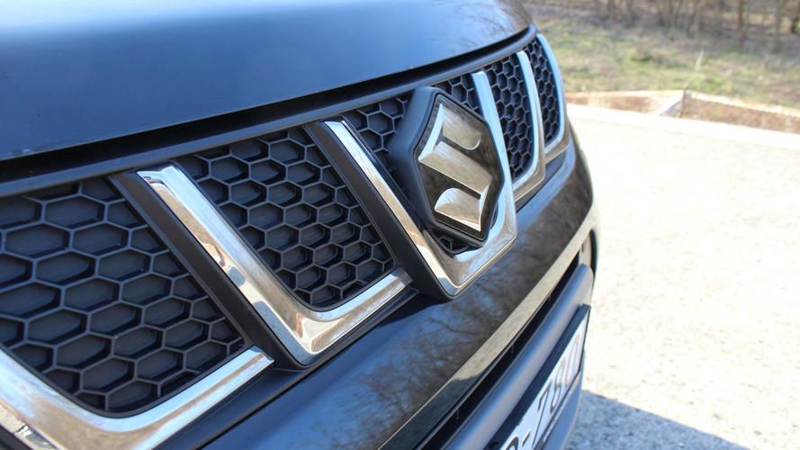 Csalással vádolják az FCA-t és az esztergomi Suzukit