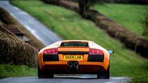 Lamborghini Murciélago 2017