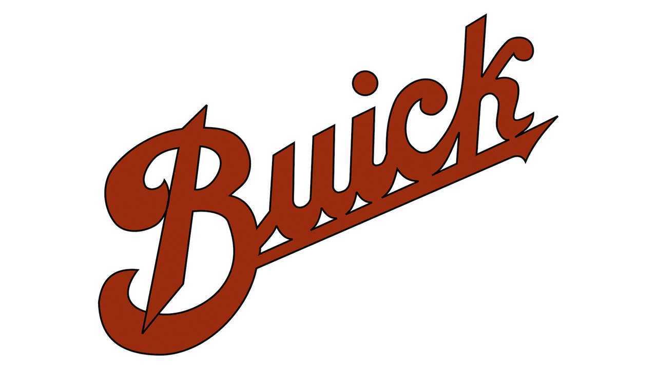 1903 - Buick