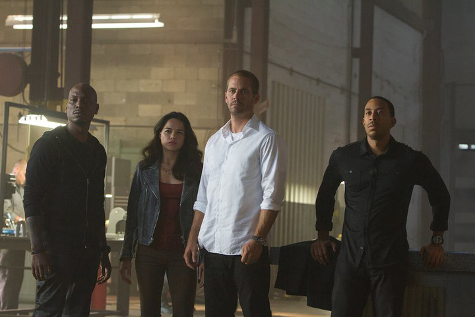 Three More 'Fast and Furious' Films Possible, Too Many?
