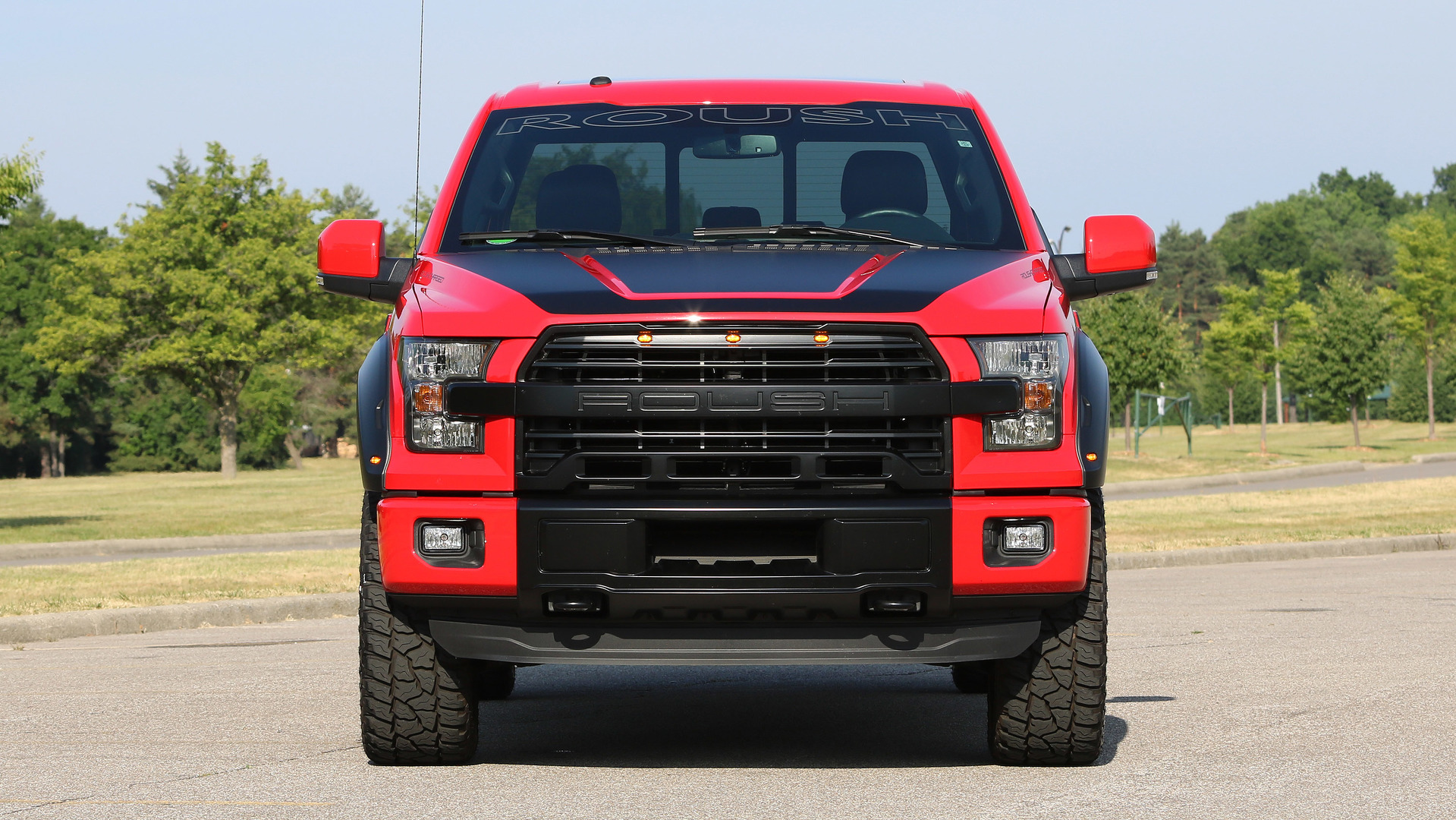 Review 2016 roush ford f 150