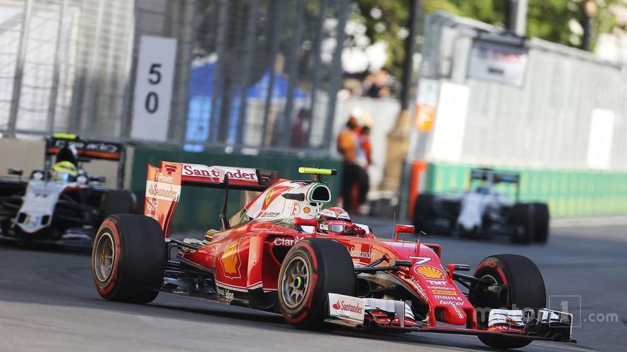 La saison 2017 de Formule 1 débutera le 26 mars à Melbourne