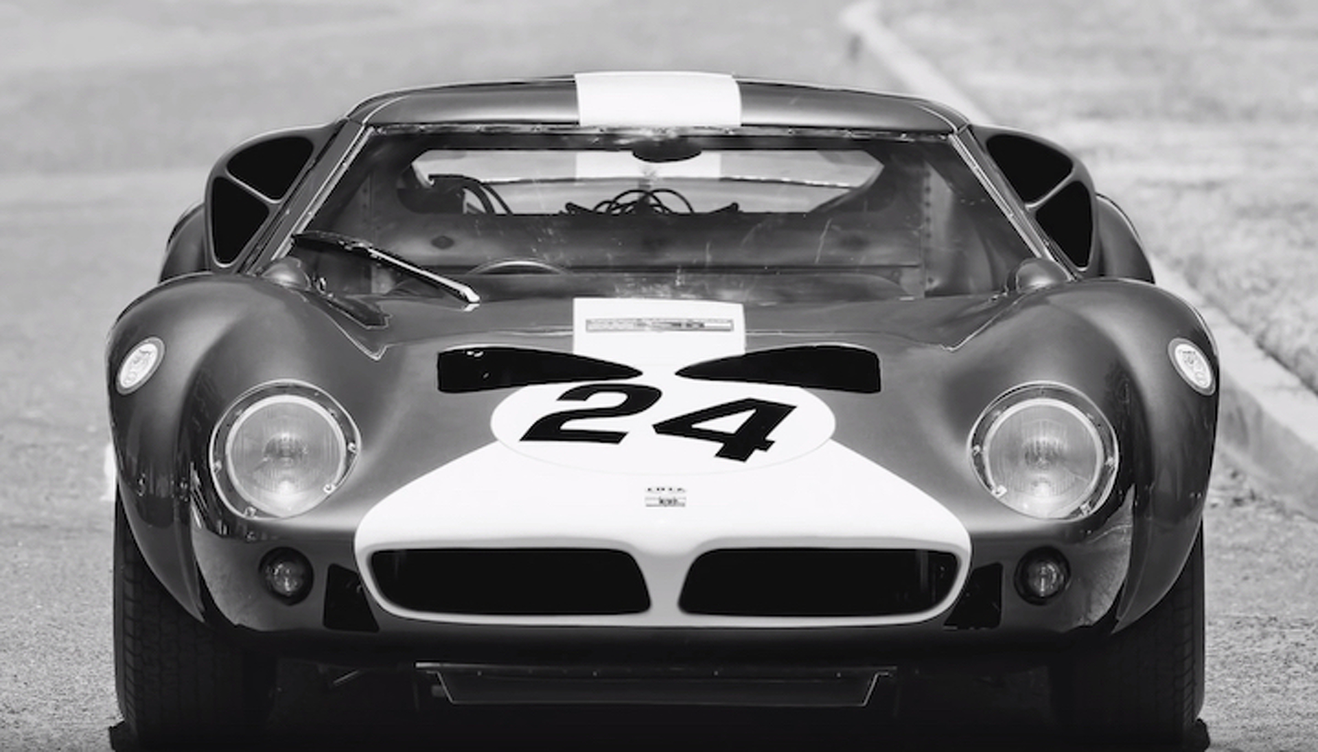 Meters Is The Ford Gt  Documentary You Need To See