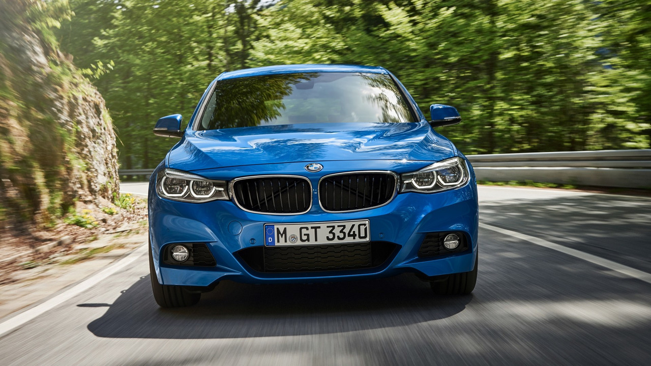BMW 3 Series Gran Turismo Is Officially Dead After This Gen