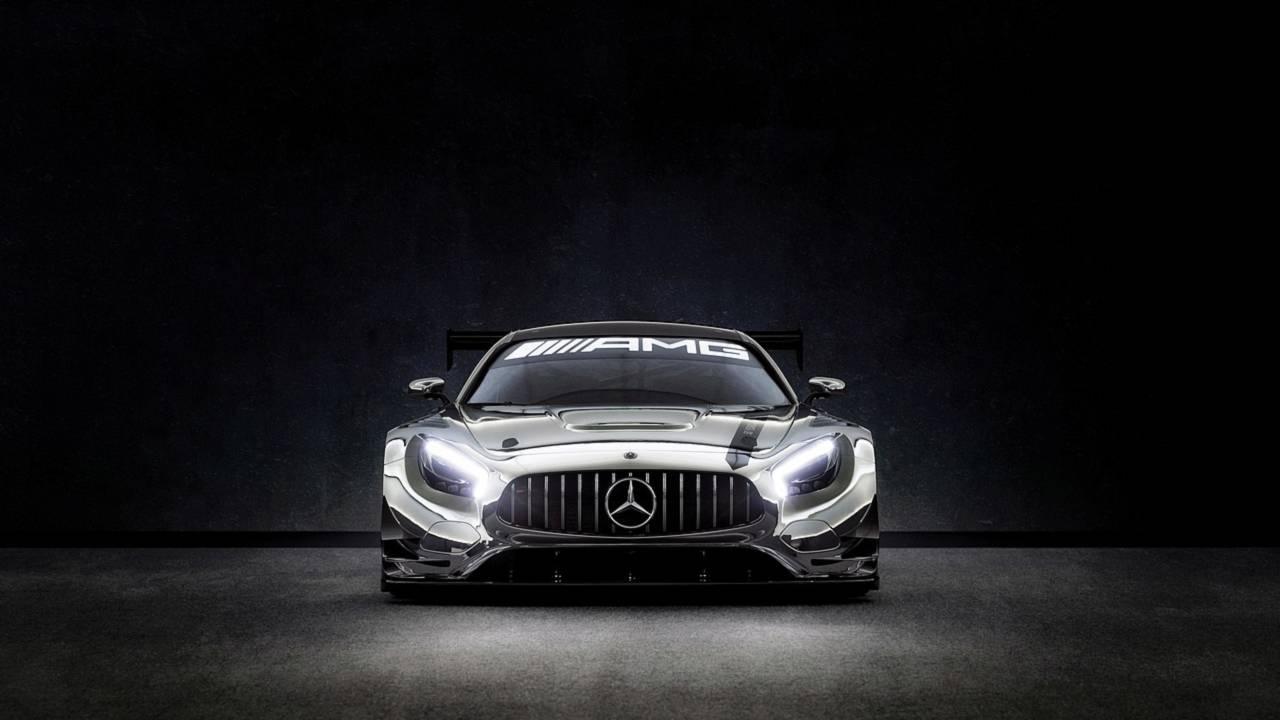 Subasta Mercedes-AMG GT3 Laureus