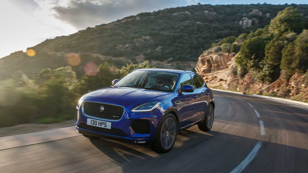 Jaguar Land Rover combats motion sickness