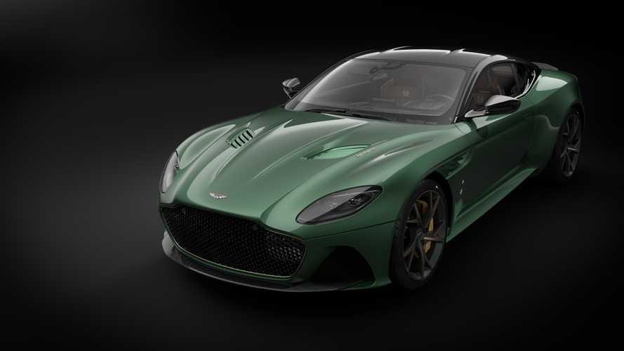 Aston Martin DBS 59, 24 esemplari nel segno di Le Mans