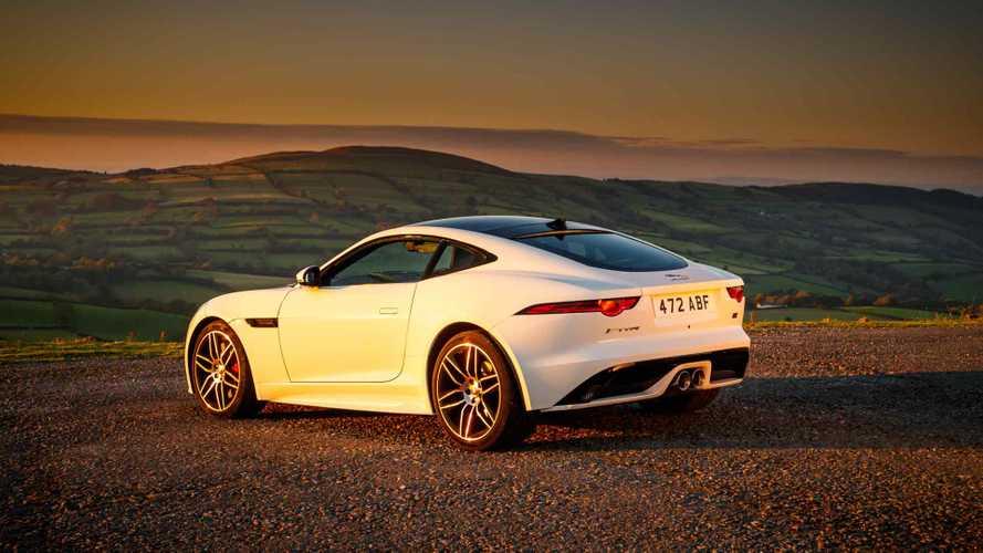 Des nouveautés à venir pour la Jaguar F-Type