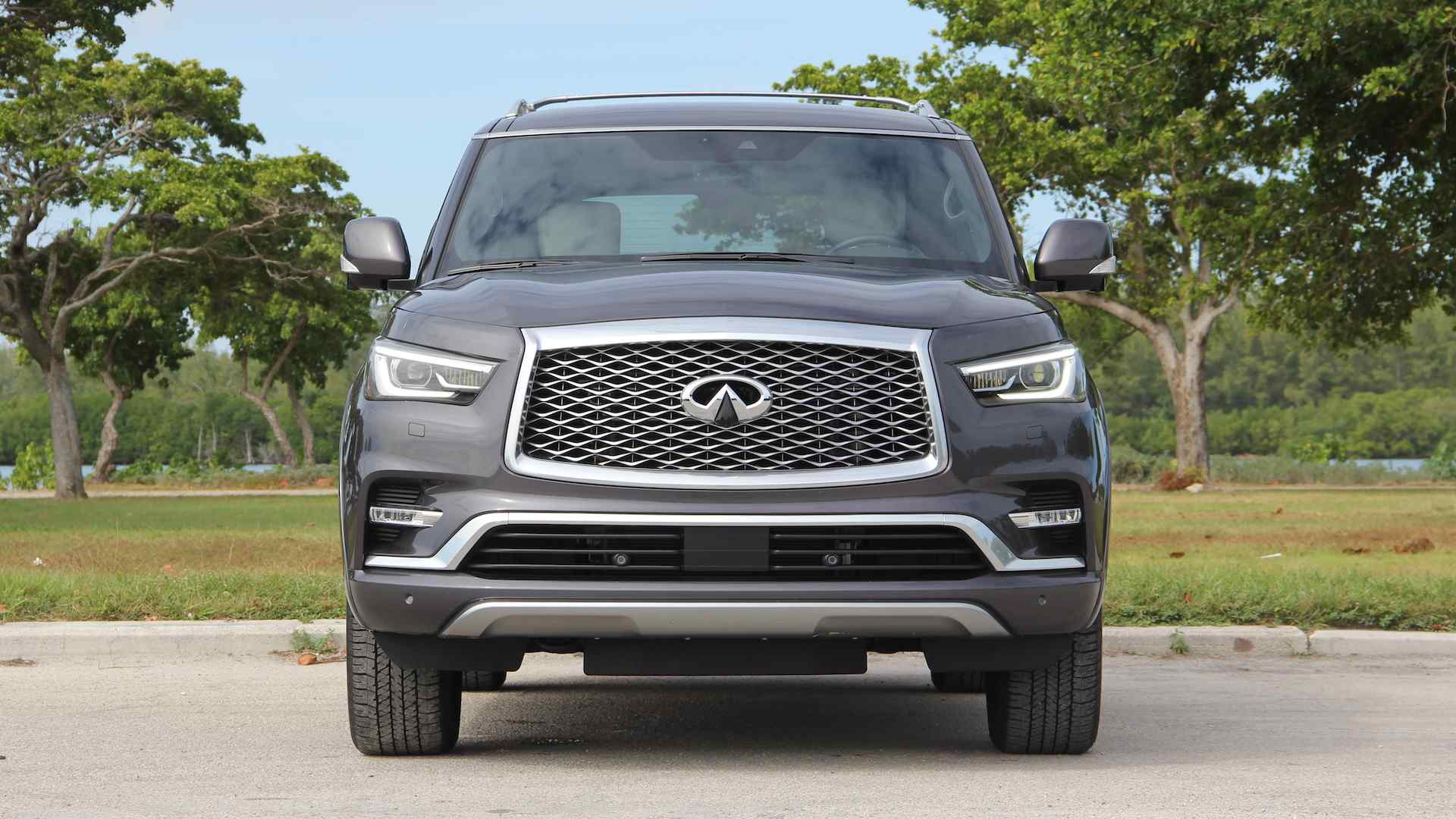 2019 Infiniti Qx80 Limited Here S What S New