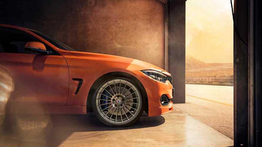 Ателье Alpinа не интересны новые BMW