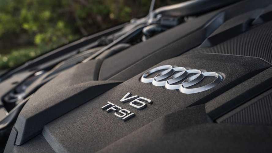 Audi A8L: первая поездка
