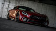 Mercedes-AMG GT R Z-Performance