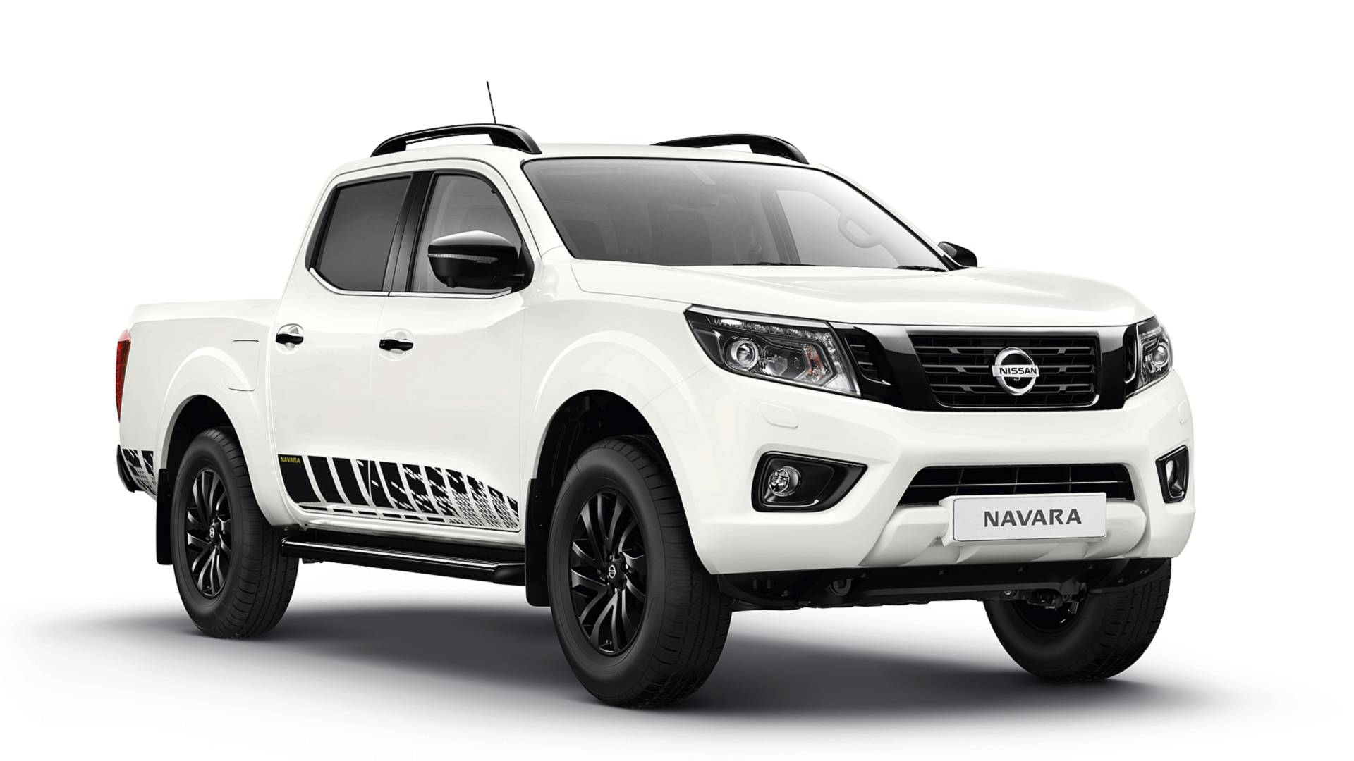 New Nissan Navara To Arrive In September 2020