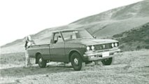 Toyota Hilux - 50 anos