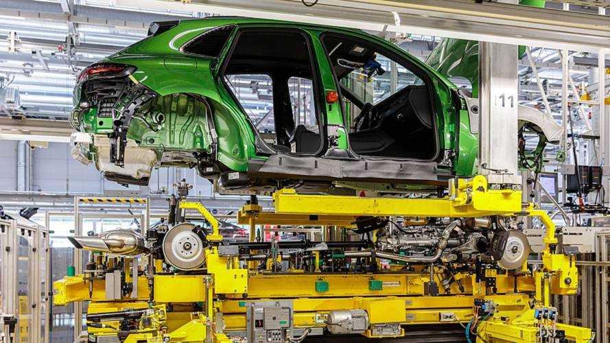 Le marché de l'automobile français limite la casse en octobre