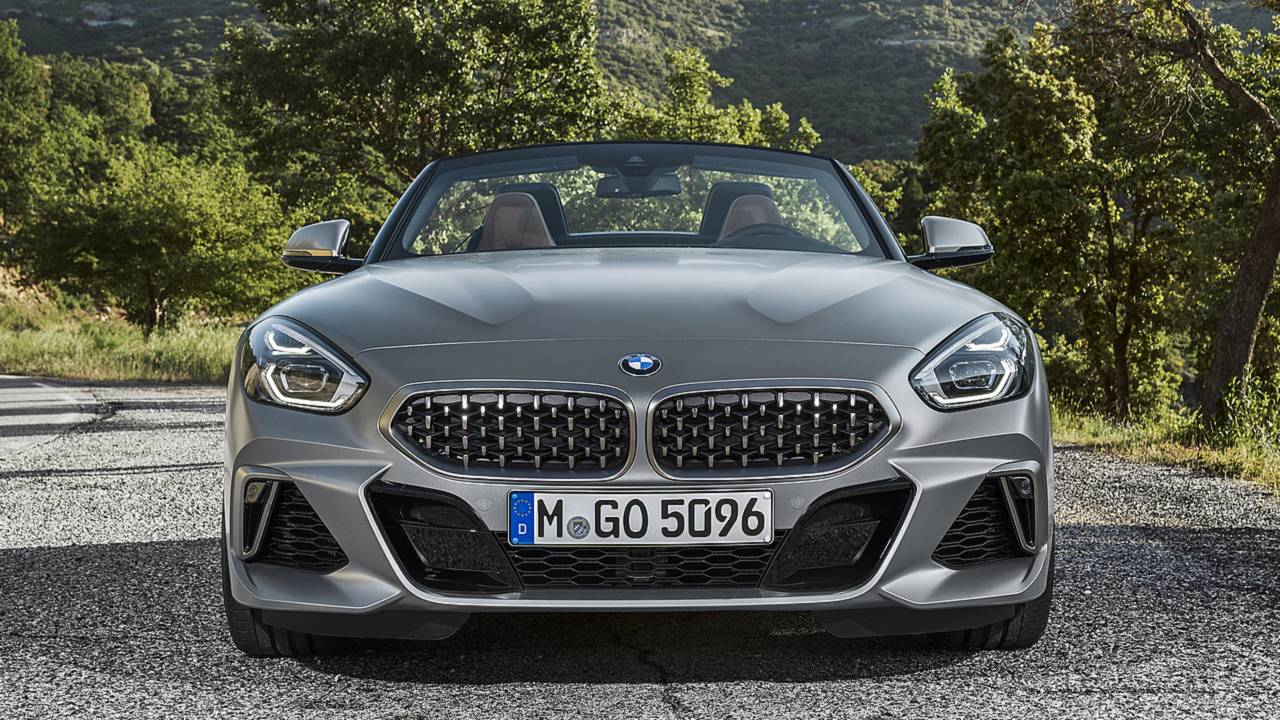 Precios BMW Z4 2019: ahora también con cambio manual